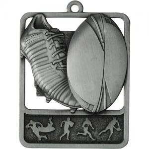 MR913S Rugby Medal