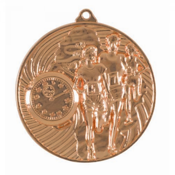 MS3055B Medal 50mm