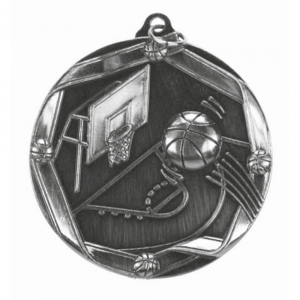 MS603AS Medal 60mm