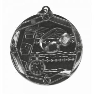 MS614AS Medal 60mm