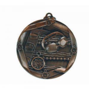 MS614B Medal 60mm