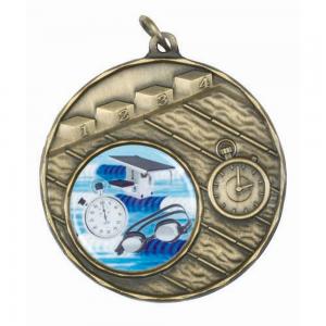 MSS5014AG Medal 50mm