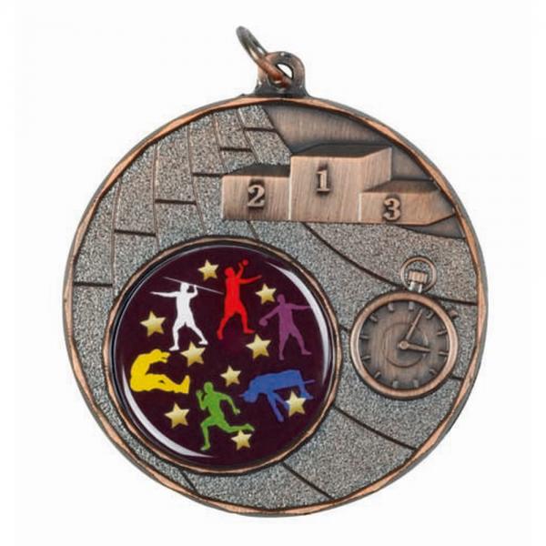 MSS5016B Medal 50mm