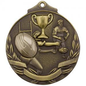 MT913G Rugby Medal