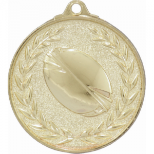 MX913G Rugby Medal