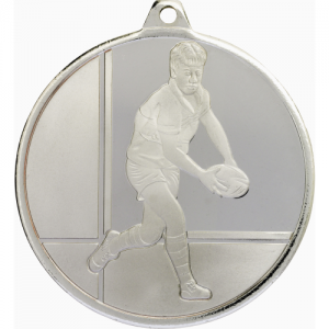 MZ913S Rugby Medal