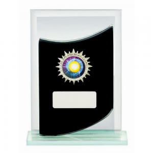 TGS948 Glass Award