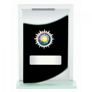 TGS950 Glass Award