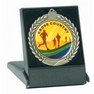 TGS956 Medal Case