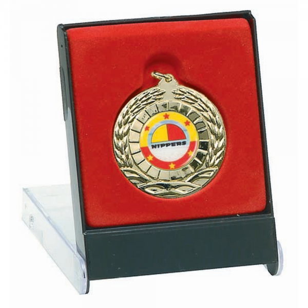 TGS961 Medal Case
