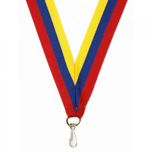 KK41 Medal Ribbon