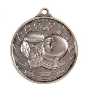1073-32S Martial Arts Medal 50mm