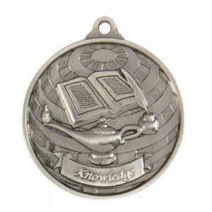 1073-39S Academic Medal 50mm