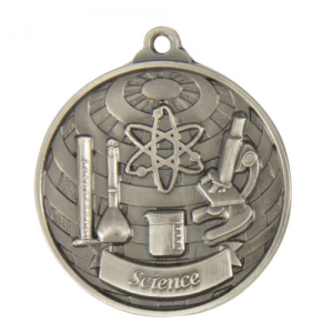 1073-41S Academic Medal 50mm