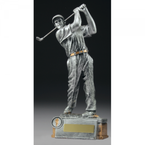 12017 Golf Trophy 210mm