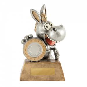 318-DON Novelty Trophy 130mm