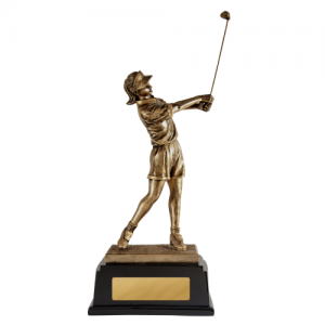 322FC Golf Trophy 260mm