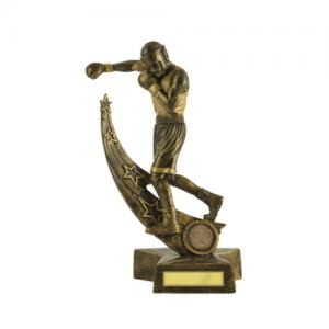 603-32A Martial Arts Trophy 165mm