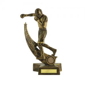 603-32B Martial Arts Trophy 195mm