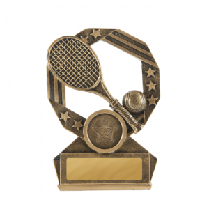611-12A Tennis Trophy 120mm