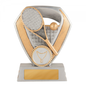 616-12B Tennis Trophy 120mm