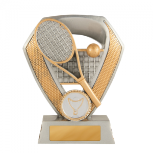 616-12C Tennis Trophy 140mm