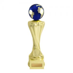 630GVP-GLB Achievement Trophy 190mm