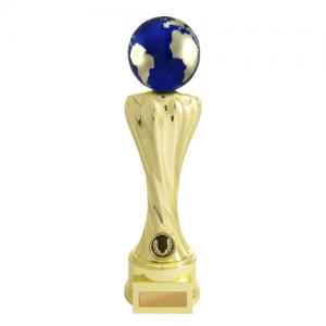 630GVP-GLD Achievement Trophy 270mm