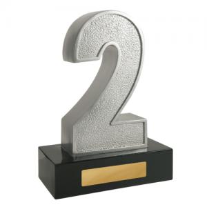 882-2 Achievement Trophy 210mm