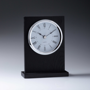 CL702 Wood Clock 155mm