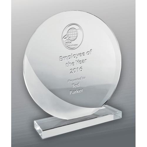 DSGA03C Glass Trophy 260mm