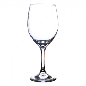 Elite8 Wine Glass