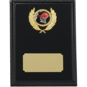 LP4K Wooden Plaque 150mm