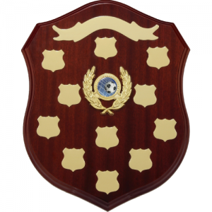 LS11 Wooden Shield/Perpetual 280mm