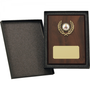 PB5 Plaque Display Box