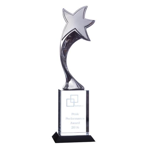 STAR1S Glass Trophy 335mm
