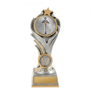 W18-1605 Achievement Trophy 175mm