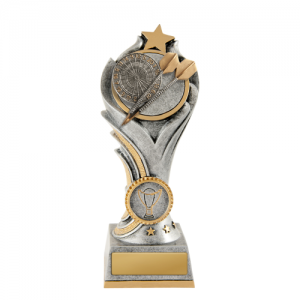 W18-3127 Darts Trophy 175mm