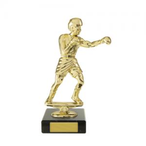 W18-3309 Martial Arts Trophy 150mm