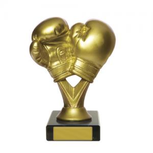 W18-3317 Martial Arts Trophy 135mm