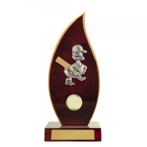 W18-6902 Novelty Trophy 260mm