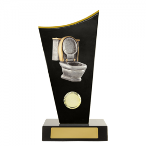 W18-6922 Novelty Trophy 230mm