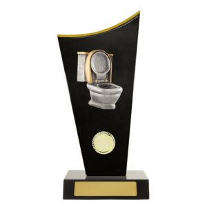 W18-6923 Novelty Trophy 260mm