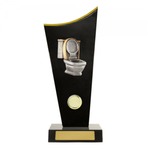 W18-6924 Novelty Trophy 290mm