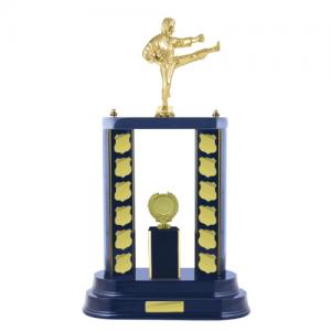 W18-7002 Perpetual Trophy 600mm