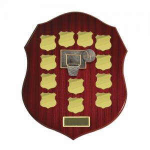 W18-7004 Perpetual Trophy 340mm
