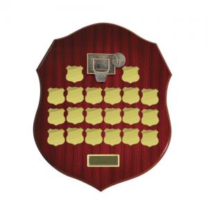 W18-7005 Perpetual Trophy 400mm