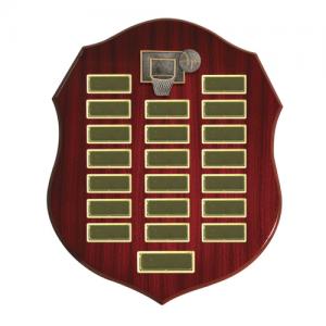 W18-7006 Perpetual Trophy 440mm
