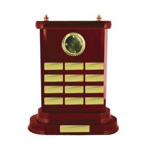 W18-7008 Perpetual Trophy 348mm