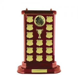 W18-7009 Perpetual Trophy 405mm